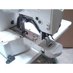 Electronic Bar Tacker Bar Tack Sewing Machine 4