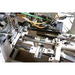 MOL-154 Automatic Belt Loop Sewing Machine 4