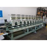 TME-HC912 Embroidery Machine 12 Heads 2