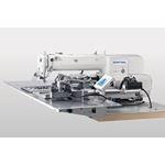JK-T6035 Programmable Pattern Sewing Machine 2