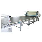 CONVEYOR SPREADING TABLE