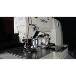 Programmable Pattern Sewing Machine/Webbing 4