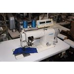 LH-1152-7 Automatic Double Needle Sewing Machine 2