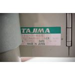 EMBROIDERY MACHINE TME-DC918 MULTIHEAD 4