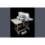 CNC PATTERN SEWING MACHINE 02