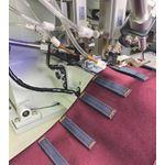 Belt-loop automatic setter industrial