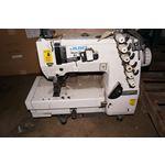 JUKI Union Special FS315 L62 3 Needle Chainstitch Machine