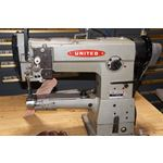 DSC-245-5 Small Cylinder Walking Foot Sewing 2