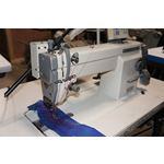 LS2-1180-2 Automatic Single Needle Machine 2