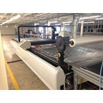 GT5250 Automatic Cutter Automatic Fabric Cutting 4