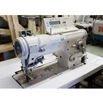 LZ-2280-7 Automatic Zig Zag Industrial Sewing 2