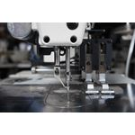 Juki Juki AMS-210D  USED INDUSTRIAL SEWING MACHINE  INDUSTRIAL SEWING MACHINE