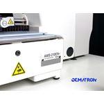 Juki programmable sewing machine