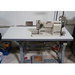 LU2-4410 Automatic Walking Foot Sewing Machine 2