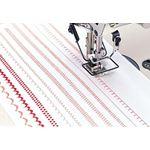 LZ-2290A-SS Automatic Zig Zag Sewing Machine 2