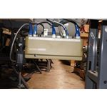 LS2-1180-2 Automatic Single Needle Machine 4