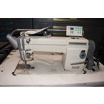 LS2-1180-1 Automatic Single Needle Machine 2