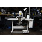 Juki Juki AMS-210D  USED INDUSTRIAL SEWING MACHINE FOR SALE