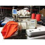 OVERLOCK INDUSTRIAL SEWING MACHINE 2