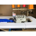 Brother MA4-V61-65-5 5-Thread Overlock Serger Industrial Sewing Machine