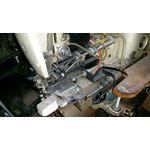 63900-1 AUTOMATIC BOTTOM HEMMER FOR JEANS 2