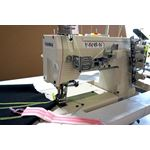 INDUSTRIAL COVERSTITCH SEWING MACHINES
