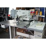 PLK-B-2516 Programmable sewing machine 2