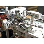 MOL-154 Automatic Belt Loop Sewing Machine 2