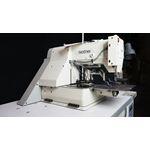 Programmable Pattern Sewing Machine/Webbing 2