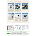 LU-2810A-7 Europe Gauge Direct-drive, 1-needle 4
