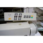 Automatic Needle Feed Sewing Machine 4