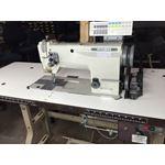 Double Needle Sewing Machine 2
