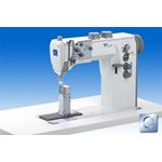 868-190322 Right Handed M-TYPE Post Bed Sewing Machine CLASSIC version
