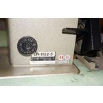 LH-1152-5 Automatic Double Needle Sewing Machine 4