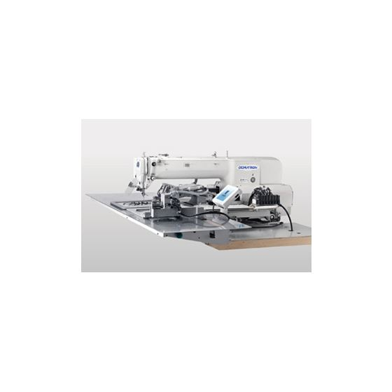 JK-T6035 Programmable Pattern Sewing Machine 2