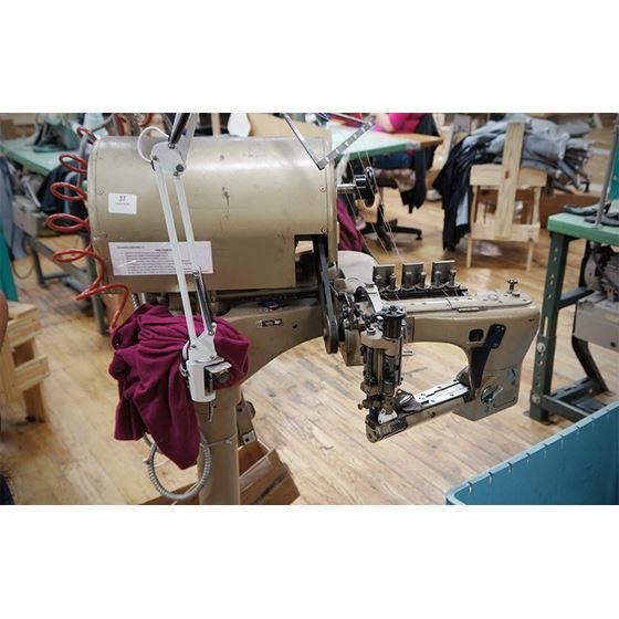 35800 JEAN FELLING MACHINE 2