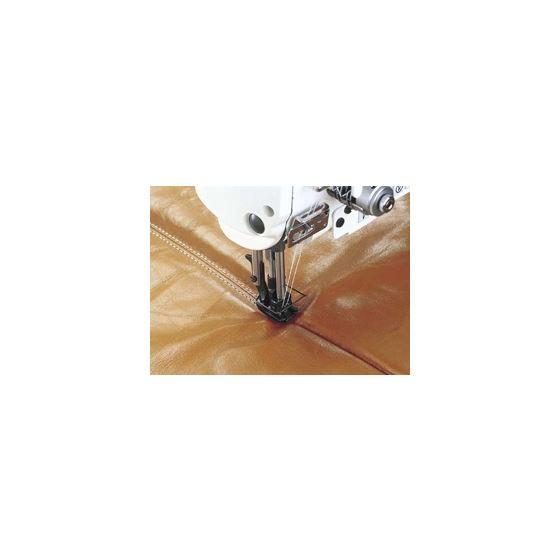 LU-1561N Gauge (metric) 2-needle, Unison-feed 2