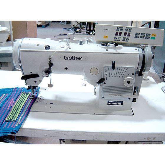 Brother LZ2-B853-903 Automatic Zig Zag Sewing Machine