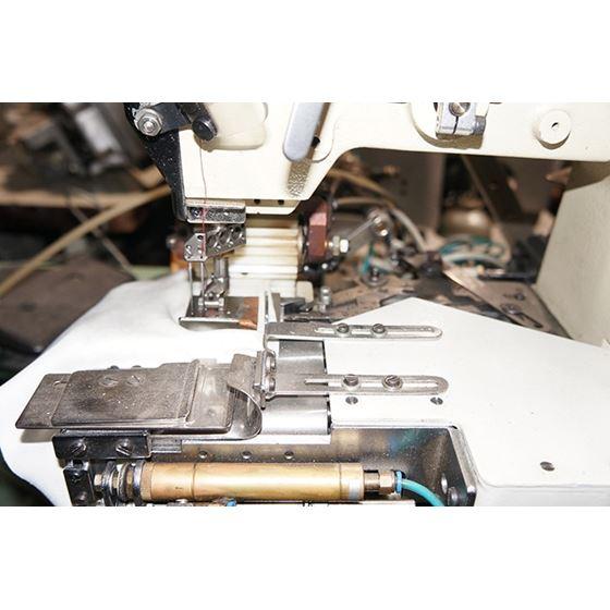 VC 3845-2 Automatic Coverstitch Machine 2