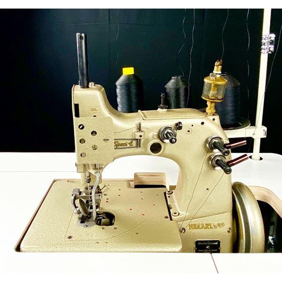 CARPET BINDER 81200C SEWING MACHINE