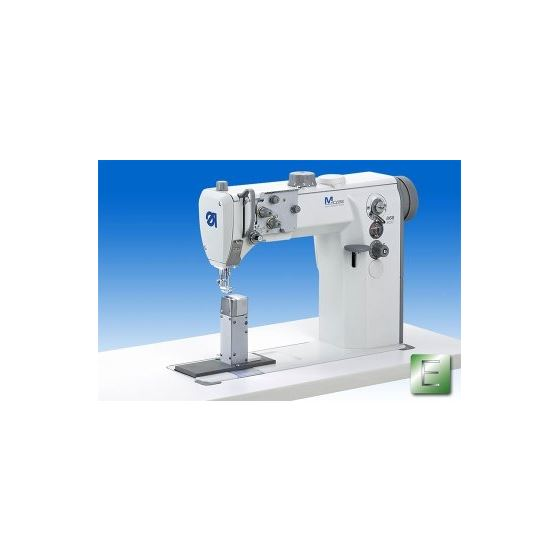 868-190020 Right Handed M-TYPE POST BED SEWING MACHINE ECO VERSION