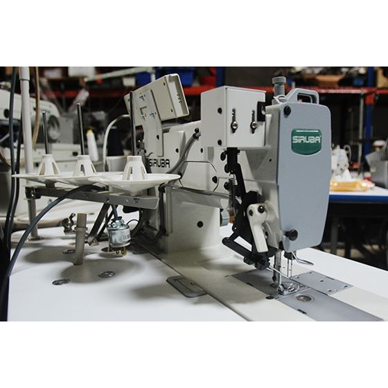T288-72-064 DOUBLE NEEDLE LOCKSTITCH SEWING 2
