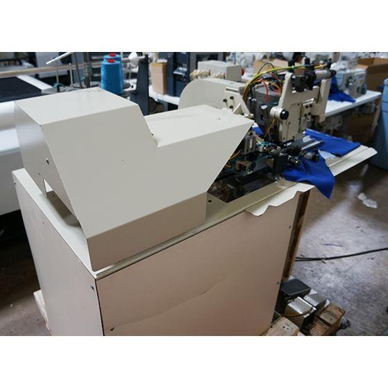 JUKI APW-192 Automatic Pocket Welt Sewing Machine