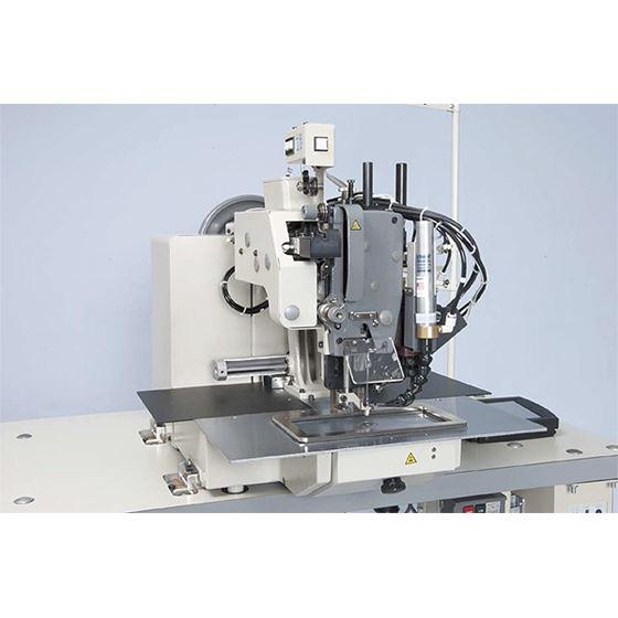 PLK-G2008H Heavy Duty Programmable Sewing Machine