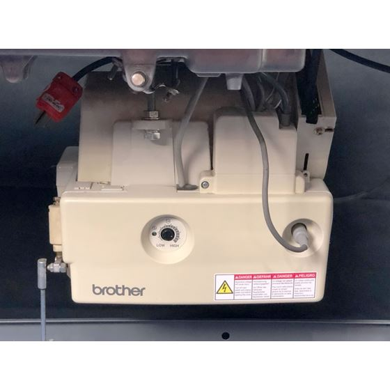 brother single needle db2-737