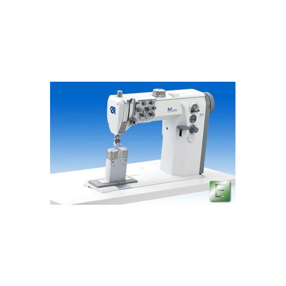 868-290020 M-TYPE TWIN NEEDLE POST-BED SEWING MACHINE ECO VERSION