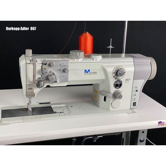 Durkopp Adler Walking Foot Industrial Sewing Machine