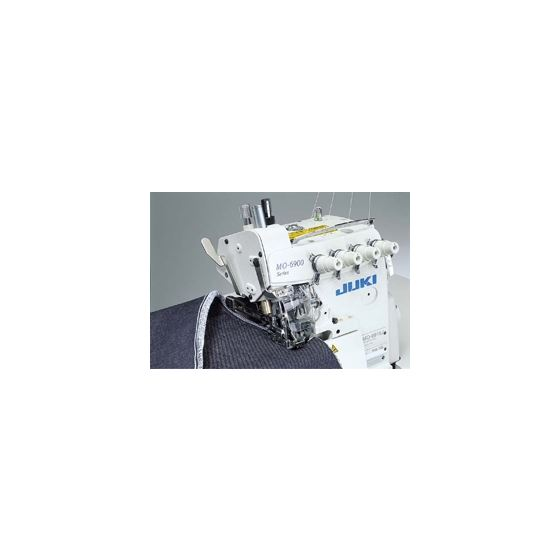 MO-6900G Industrial Serger for Heavy Weight 2