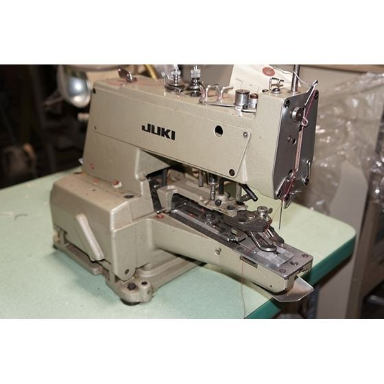 MB-372 Button Sewer Button Sewing Machine 2