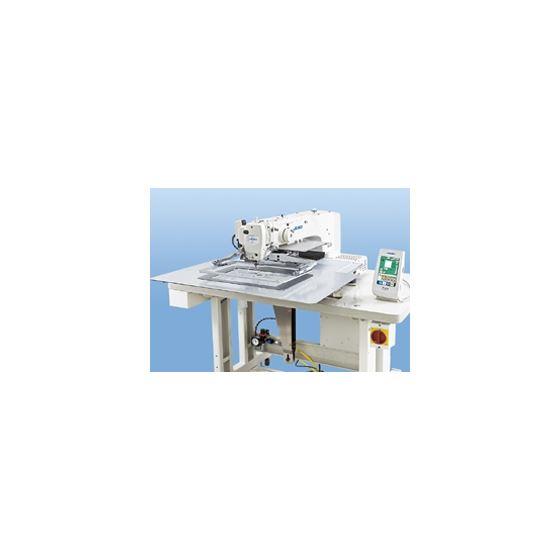 JUKI AMS-221EN-2516 Programmable Pattern Sewing Machine